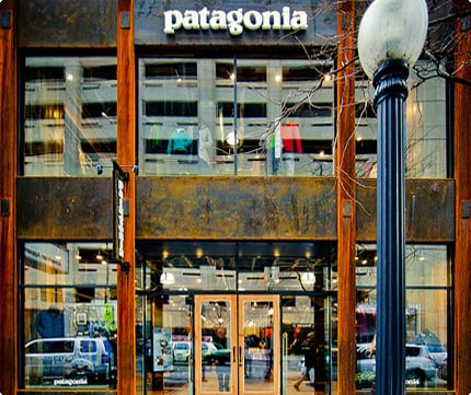 Patagonia Chicago Magnificent Mile
