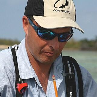 Andy J. Danylchuk, PhD