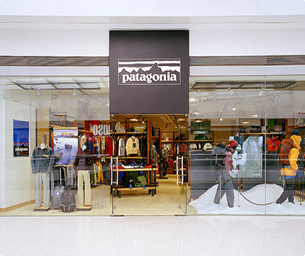 Find Patagonia: Kowloon Tong