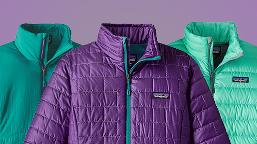 Women's Insulation Guide