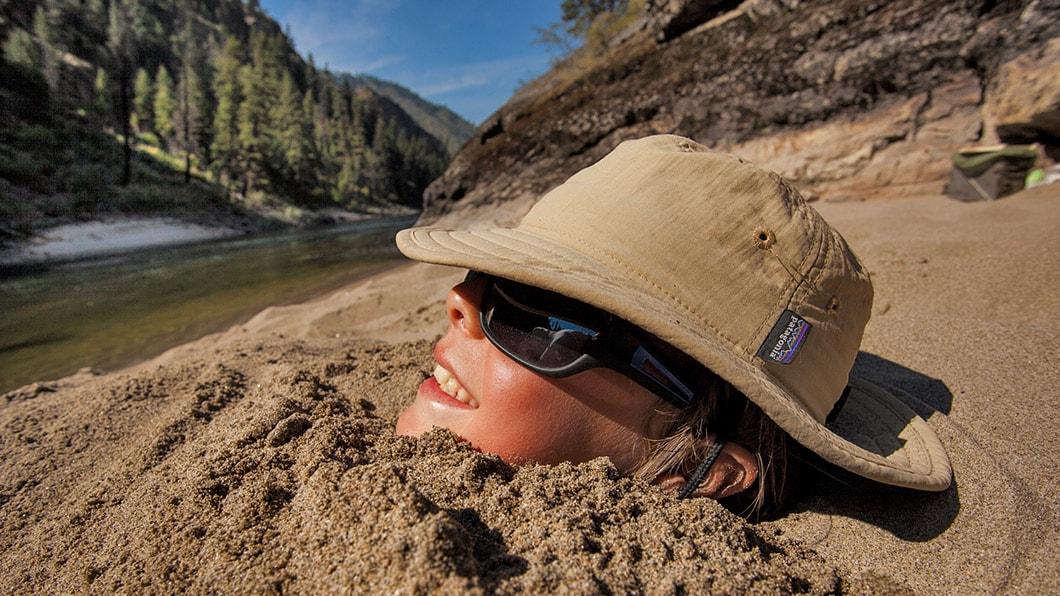Kids' & Baby Sun Protection'