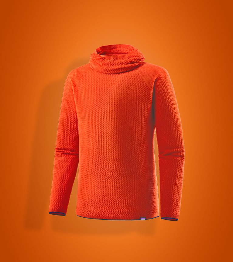 Merino Air® Hoody