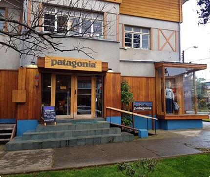 Patagonia Puerto Varas