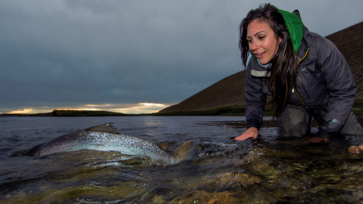 Women's Fly Fishing Favorites