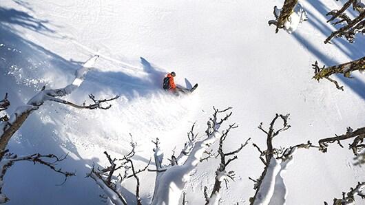 Men's Ski & Snowboarding