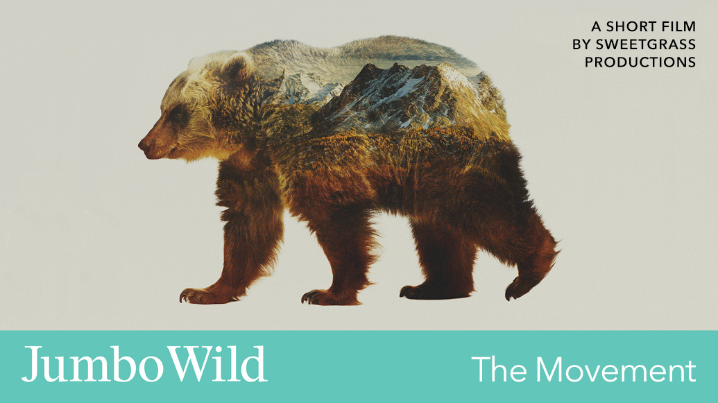 Jumbo Wild Trailer