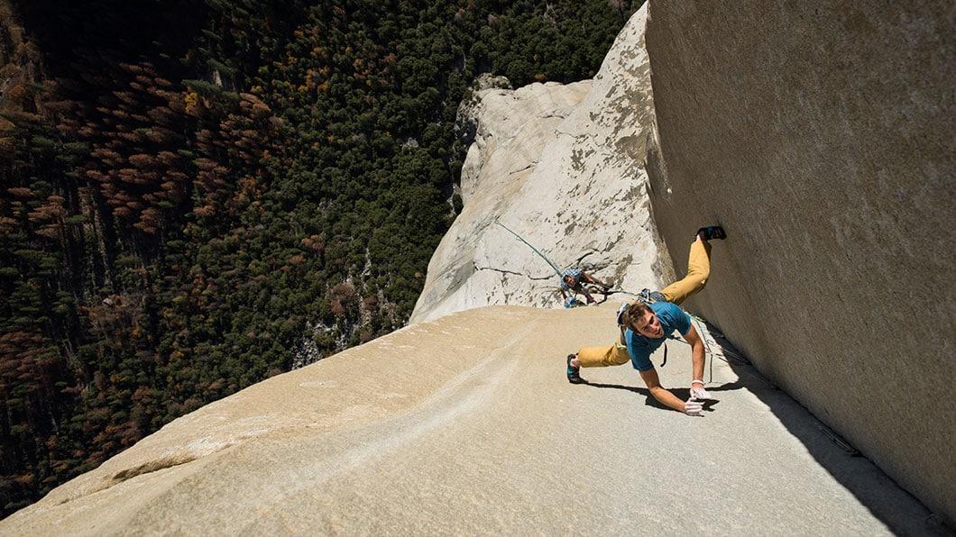 Men's Climbing Pants