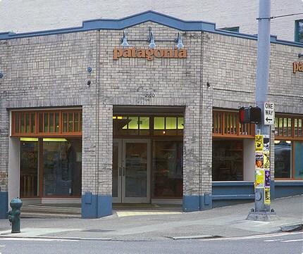 Patagonia Seattle