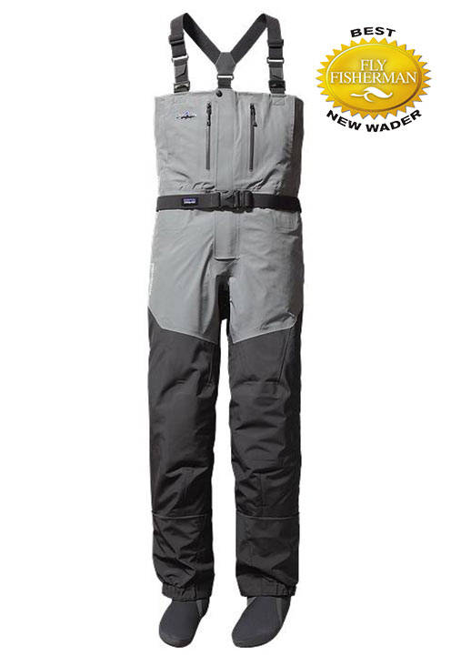 Men's Rio Gallegos Zip-Front Waders
