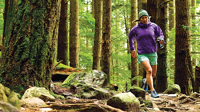 Women's Trail Running Favorites