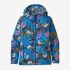 W's Bajadas Hoody - The Cotton Wild Big: New Navy (CWNE)