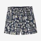 Baby Baggies™ Shorts - Backyard Explorer: Stone Blue (BDSB)