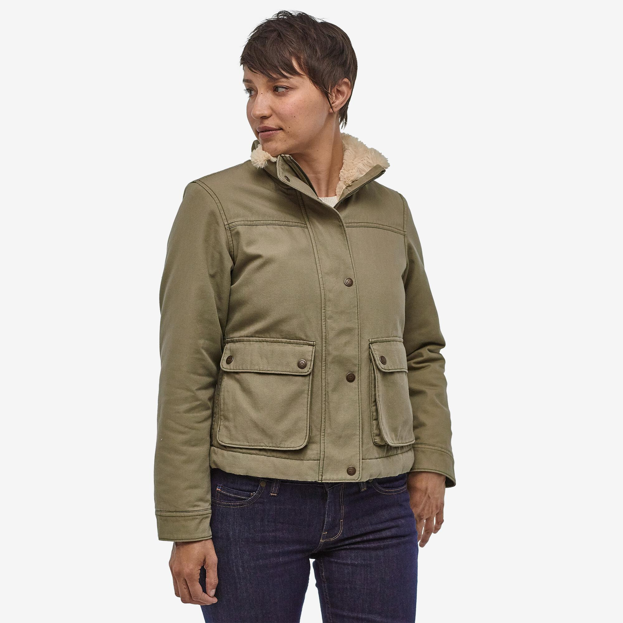 Patagonia Women's Maple Grove Jacket