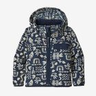 Baby Baggies™ Jacket - Backyard Explorer: Stone Blue (BDSB)