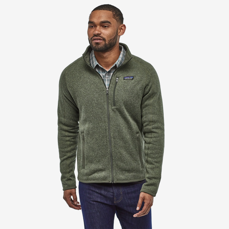 Men S Outdoor Jackets Amp Vests By Patagonia