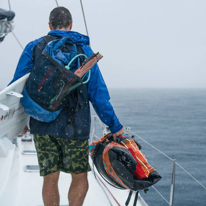 Kitesurfing Packs & Gear