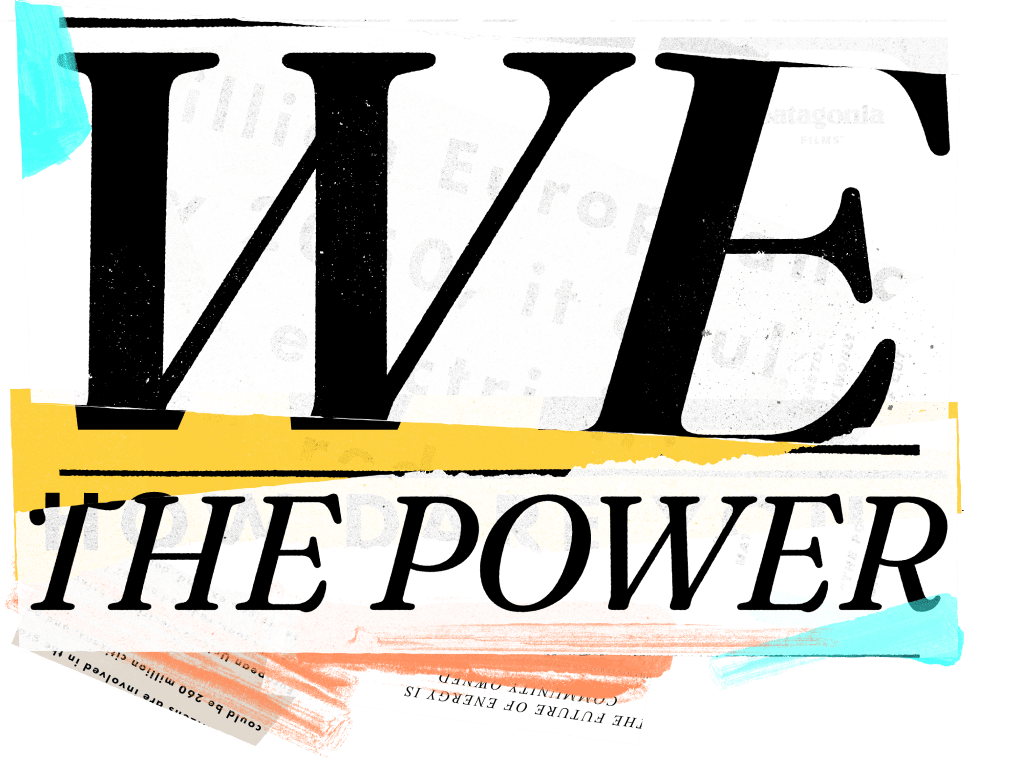 We the Power