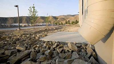 Storm-Water Runoff: Reno