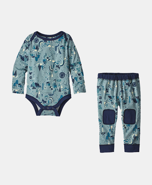 Infant Capilene® Set