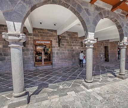 Patagonia Cusco