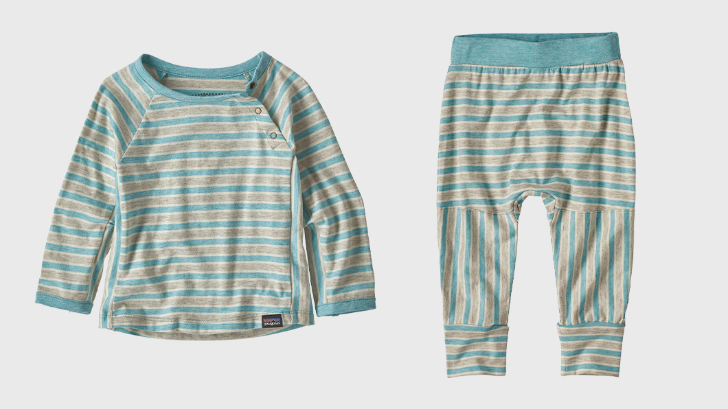 Kid's Layette Collection