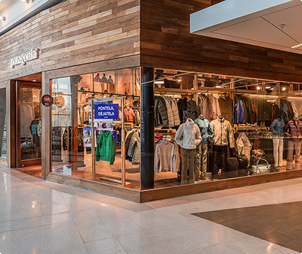 Patagonia Mall Sport